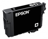 Epson 502 INK Black - 505659 - zdjęcie 2