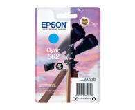 Epson 502 INK Cyan - 505660 - zdjęcie 1