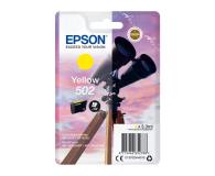 Epson 502 INK Yellow - 505667 - zdjęcie 1