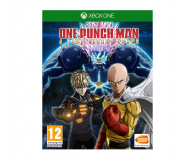 Xbox One Punch Man - 505992 - zdjęcie 1