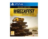 CENEGA Wreckfest Deluxe Edition - 506010 - zdjęcie 1