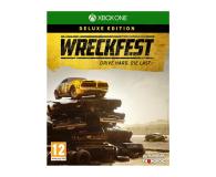 CENEGA Wreckfest Deluxe Edition - 506013 - zdjęcie 1