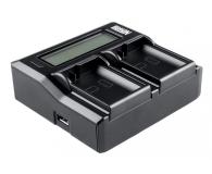 Newell DC-LCD do akumulatorów NP-FZ100 - 505914 - zdjęcie 2