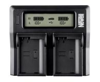 Newell DC-LCD do akumulatorów NP-FZ100 - 505914 - zdjęcie 1