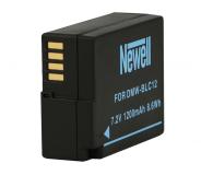 Newell Zamiennik DMW-BLC12 - 505889 - zdjęcie 1