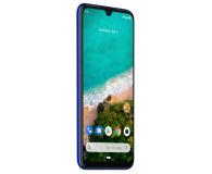 Xiaomi Mi A3 4/64GB Blue - 506331 - zdjęcie 4