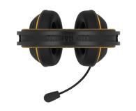 ASUS TUF Gaming H7 Core (żółty)  - 506223 - zdjęcie 3