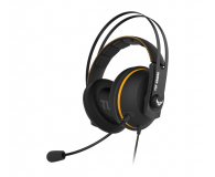 ASUS TUF Gaming H7 Core (żółty)  - 506223 - zdjęcie 1