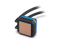 SilentiumPC Navis RGB 360 3x120mm - 506124 - zdjęcie 5