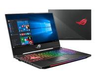 ASUS ROG Strix GL504GW i7-8750H/32GB/256+2TB/Win10X - 506241 - zdjęcie 1