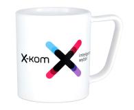 x-kom Kubek firmowy - 506555 - zdjęcie 1