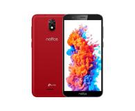 TP-Link Neffos C5 Plus 1/16GB czerwony - 506809 - zdjęcie 1