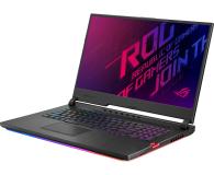 ASUS ROG Strix HERO III i7-9750H/32GB/512/Win10 - 500202 - zdjęcie 4
