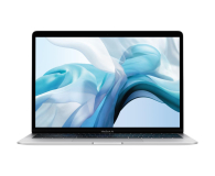 Apple MacBook Air i5/8GB/128/UHD 617/Mac OS Silver  - 506279 - zdjęcie 1