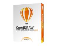 Corel CorelDRAW Home&Student 2019 PL - 505725 - zdjęcie 1
