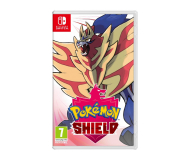 Switch Pokemon Shield - 506886 - zdjęcie 1