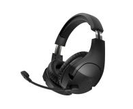 Słuchawki bezprzewodowe HyperX Cloud Stinger Wireless czarne