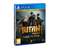 The Bearded Ladies Consulting MUTANT YEAR ZERO: ROAD TO EDEN  - 506916 - zdjęcie 1