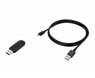 HyperX Cloud Stinger Wireless czarne - 506975 - zdjęcie 7
