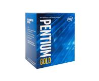 Intel Pentium Gold G5600 3.90GHz BOX - 421242 - zdjęcie 1