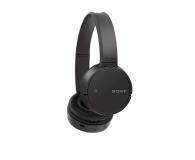 Sony WH-CH500 Czarne - 507051 - zdjęcie 3