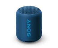 Sony SRS-XB12 Niebieski - 506784 - zdjęcie 1