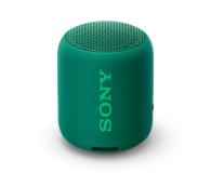 Sony SRS-XB12 Zielony - 506782 - zdjęcie 1