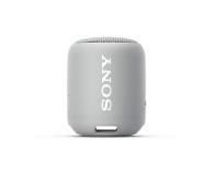 Sony SRS-XB12 Szary - 506783 - zdjęcie 2
