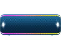Sony SRS-XB32 Niebieski - 506795 - zdjęcie 3