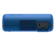 Sony SRS-XB32 Niebieski - 506795 - zdjęcie 4