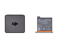 DJI Akumulator do Osmo Action 1300 mAh - 506682 - zdjęcie 1