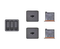 DJI Charging Kit Osmo Action - 506687 - zdjęcie 1