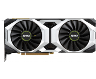 MSI Geforce RTX 2080 SUPER VENTUS OC 8GB GDDR6 - 506991 - zdjęcie 3