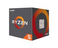 Procesor AMD Ryzen 5 AMD Ryzen 5 1500X