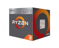 Procesor AMD Ryzen AMD Ryzen 3 2200G 3,5GHz