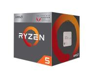 AMD Ryzen 5 2400G 3,6GHz - 407886 - zdjęcie 1