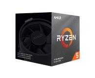 Procesor AMD Ryzen 5 AMD Ryzen 5 3600X