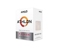 AMD Athlon 200GE - 380190 - zdjęcie 1