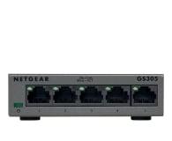 Netgear 5p GS305-300PES (5x10/100/1000Mbit)  - 503367 - zdjęcie 1
