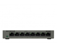 Netgear 8p GS308-300PES (8x10/100/1000Mbit)  - 503368 - zdjęcie 1