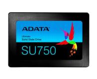 "ADATA 512GB 2,5"" SATA SSD Ultimate SU750 - 503628 - zdjęcie 1"