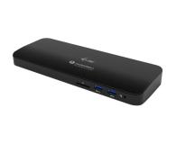 i-tec USB-C - USB, RJ-45, HDMI, Thunderbolt3, DP, 85W - 503270 - zdjęcie 1