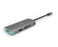 i-tec Adapter USB-C - HDMI, USB, USB-C (zasilanie) - 503275 - zdjęcie 1