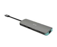 i-tec Stacja dokująca (USB-C, HDMI, LAN, PD 100W) - 503277 - zdjęcie 1