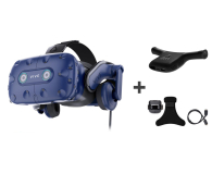 HTC HTC Vive Pro Eye + Wireless Adapter + Klips - 507322 - zdjęcie 1