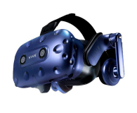 HTC HTC VIVE PRO Full Kit + Wireless Adapter + Klips - 507325 - zdjęcie 2