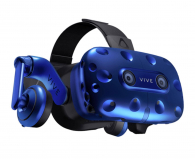 HTC HTC VIVE PRO Full Kit + Wireless Adapter + Klips - 507325 - zdjęcie 4