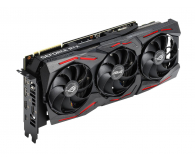 ASUS GeForce RTX 2080 SUPER Strix OC 8GB GDDR6 - 507487 - zdjęcie 2