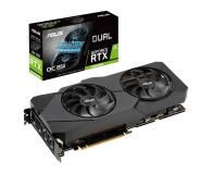ASUS GeForce RTX 2080 SUPER DUAL EVO OC 8GB GDDR6 - 507478 - zdjęcie 1