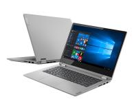 Lenovo IdeaPad C340-14 Athlon 300U/8GB/128/Win10 Dotyk - 507827 - zdjęcie 1